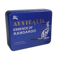 Australia Essence of Kangaroo препарат для потенции