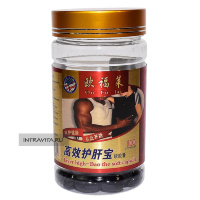 Защита печени Liver High-Bao the soft capsule Ou Fu Lai